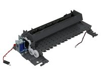 Lexmark 40X5372 Media Exit Guide Assembly
