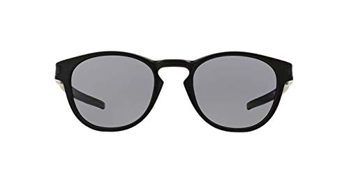 166742f72 Óculos Oakley Latch Matte Black - Grey | iLovee
