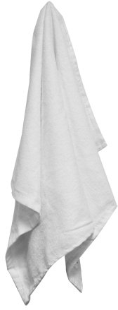 Ddi 16x25 100% Cotton White Velour Hemmed Hand Towel Towel (pack Of 180) by DDI