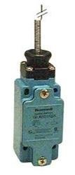 Honeywell - GLCA01K8A - Wobble Stick General Purpose Limit Switch; Location: Top, Contact Form: 1NC/1NO, Wobble Movement
