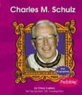 Download By Cheryl Carlson Charles M. Schulz (First Biographies - Writers, Artists, and Athletes) [Library Binding] ebook
