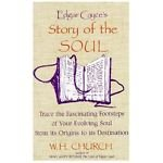 img - for Edgar Cayce's Story of the Soul book / textbook / text book