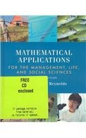Mathematical Applications With Cd-rom, Seventh Edition