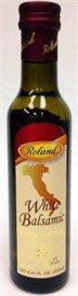 White Balsamic Vinegar - Roland Modena Balsamic Vinegar 8.5 oz