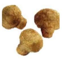 McCain Anchor Breaded Garlic Mushroom - Appetizer, 4 Pound -- 4 per case. by McCain