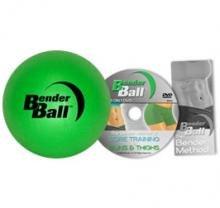 Bender Ball Core Training Retail Kit ()