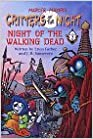 Night of the Walking Dead, Part (Critters of the Night) (Pt.2) by Erica Farber (1997-06-24)