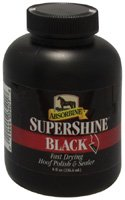Hoof Polish (Black) ()