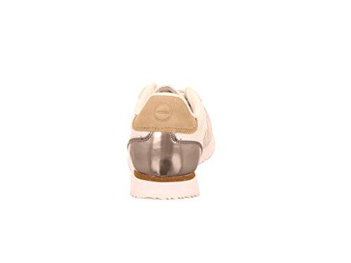 Ii Nora Sneaker Woden Bianco Donna w5qXSxPA