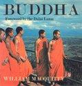 Buddha, William MacQuitty, 0670194336