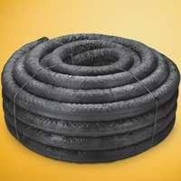 Hancor/National Accounts 4X100 Corr Drain Tubing 047301 Drainage Tubing & Fittings by Hancor