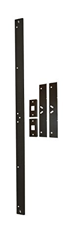 Door Armor MAX Combo Set - Aged Bronze by Armor Concepts LLC by Armor Concepts