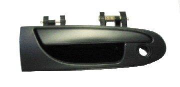 1995 1996 1997 1998 1999 2000 Black Outside Front Passenger Side Right Hand Chrysler Sebring 2 Door Coupe Handle for Exterior RH Passenger Side 95 96 97 98 99 00