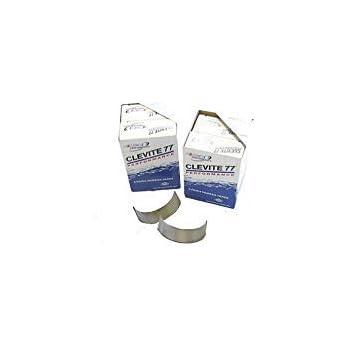 SBC Chevy 305 350 383 4.8 5.3 5.7 Clevite CB663A Rod Bearing Set of 8 Bearings