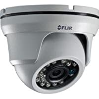 ME343 HD MPX Fixed Dome Camera 2.1MP 3.6mm IP66 CVI VANDAL DOME, Flir Digimerge