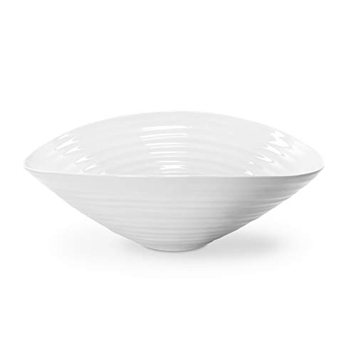 Portmeirion Sophie Conran White Large Salad ()
