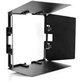 Fiilex Barndoor for Matrix LED Light by Fiilex