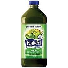 Naked Green Machine 64 oz (4 pack)