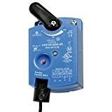 Johnson Controls VA9104-GGA-3S Electric ...