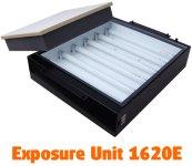 Screen Printing Exposure Unit 1620E