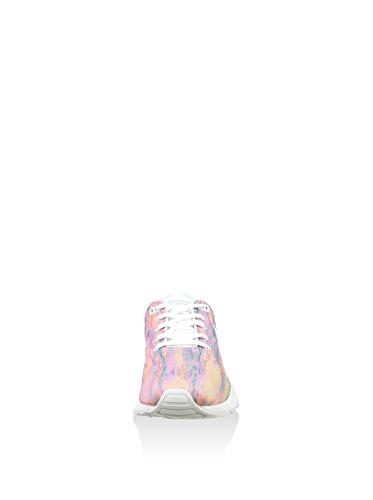 Sportif W Basses Cloud Baskets Jacquard Pastel Coq Le LCS R950 Femme qnBapp