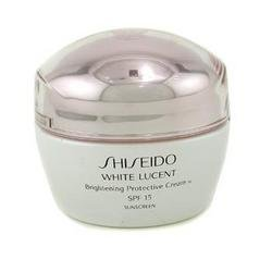 Shiseido/White Lucent Spf 18 Brightening Protective Cream 1.