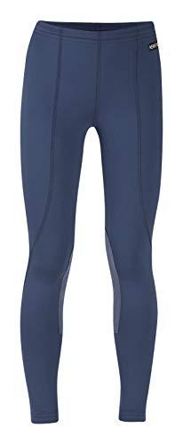 Kerrits Kids Performance Tight Navy Size: XL - Tights Breeches
