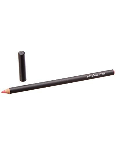 bareMinerals Statement Under Over Lip Liner Kiss-a-Thon for Women, 0.05 Ounce
