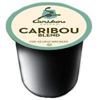 Keurig KEURIG-00992 Caribou Blend Coffee K-Cup by Caribou Co
