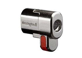 Kensington Clicksafe Keyed Locking Head Lock Head Only No Cable (K64963WW)
