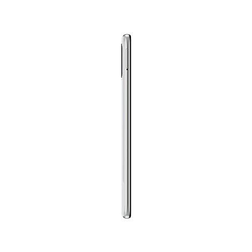 "Samsung Galaxy A51 (128GB, 4GB) 6.5"", 48MP Quad Camera, Dual SIM GSM Unlocked A515F/DS- Global 4G LTE International Model (Prism Crush White)"