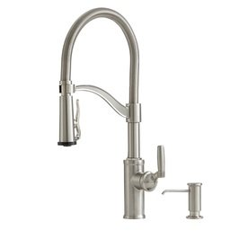 Best 4 Hole Kitchen Sink Faucet Sets Reviews 2019 Rated