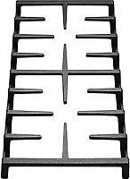- For GE WB31X27150 Grate Assembly Center