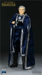 Battlestar Galactica - Adama - Collection Adamas
