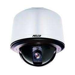 PELCO Spectra IV SD4N23-PG-2 Surveillance/Network Camera - Light Gray - Pelco Light