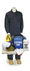 National Safety Apparel(R) ArcGuard(R) Indura(R) UltraSoft(R) 2X Personal Protection Kit - Size 9 Gloves