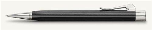 Graf von Faber-Castell Intuition Platino Wood 0.7mm Pencil (Ebony)