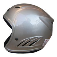 Boeri Axis Performance Snowboard Helmet, champagne – medium (52-53 cm), Outdoor Stuffs