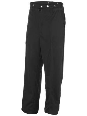 CCM PP8L Official's Pant Small