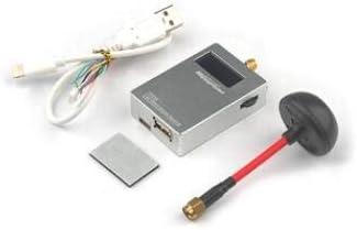Part & Accessories VMR48 48CH 5.8G 5.8Ghz FPV Receptor AV para DIY RC Racing Drone Universal para iPhone Android iOS Smartphone Accesorio móvil: Amazon.es: Bricolaje y herramientas