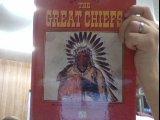 The Great Chiefs, Benjamin Capps, 1844471314