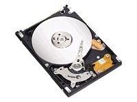 Seagate ST980815A Momentus 5400.3 Ultra ATA/100 80 GB Bulk/OEM Hard - Hard 80gb Drive Ata