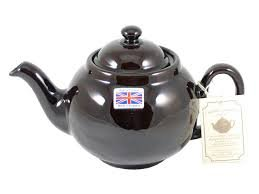 brown betty teapot 10 cup - 4
