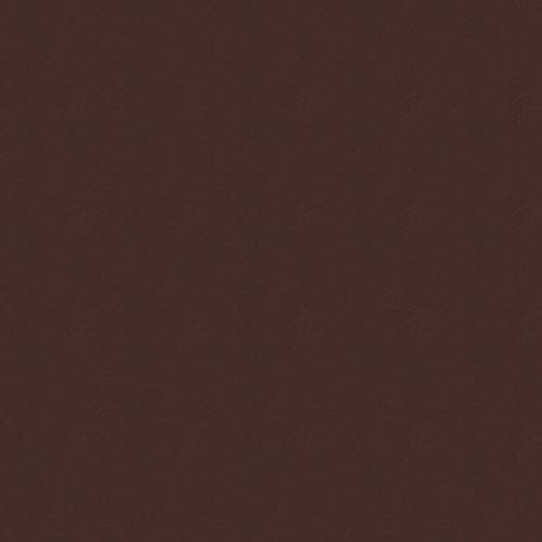 Bordeaux Brown Metallic Solids Plain Vinyl Upholstery Fabric by the yard
