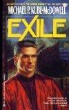 Exile, Michael P. Kube-McDowell, 0441222129