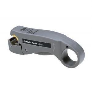 Greenlee 1255 LC-CST Stripper for RG58/59/6/62AU: .315/.157 Coax (Paladin Coax Stripper)