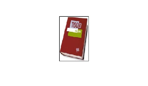 TODO IVA 2004: JOSE MANUEL CABRERA FERNANDEZ: 9788482354521: Amazon.com: Books