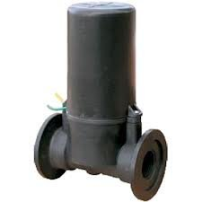 Raven Precision 1 1/2 Poly Butterfly Control Valve (063-0171-894) by Raven Precision by Raven Precision