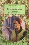 Image of El Segundo Sexo / the Second Sex (Feminismos) (Spanish Edition)
