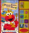 Prince Elmo and the Pea, , 1412767458